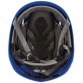 MAMMUT Skywalker 2 - Casque d'escalade - bleu